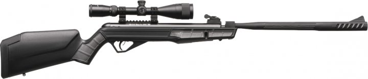 Пневматична гвинтівка Crosman Mag Fire Ultra Multi-Shot кал. 177 (CMU7SXS) - зображення 1