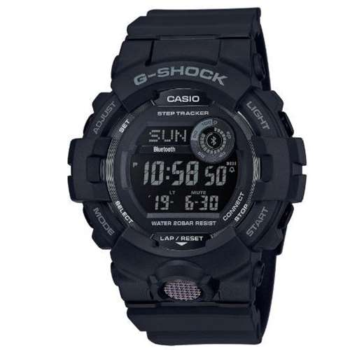 Годинник наручний Casio G-Shock CsG-ShckGBD-800-1BER - зображення 1