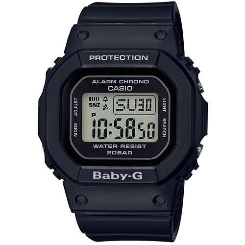 Часы наручные Casio Baby-G CsBby-GBGD-560-1ER - изображение 1