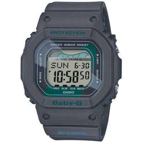 Часы наручные Casio Baby-G CsBby-GBLX-560VH-1ER - изображение 1