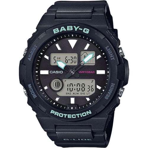 Годинник наручний Casio Baby-G CsBby-GBAX-100-1AER - зображення 1