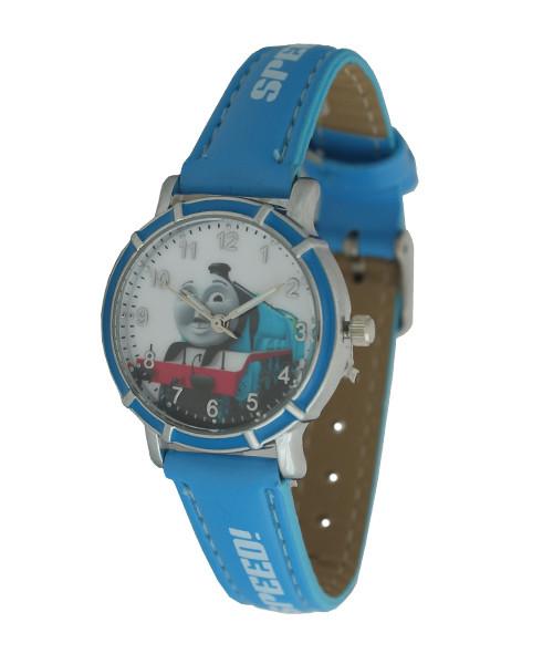 Детские часы NewDay Паровозик Baby71 blue - изображение 1