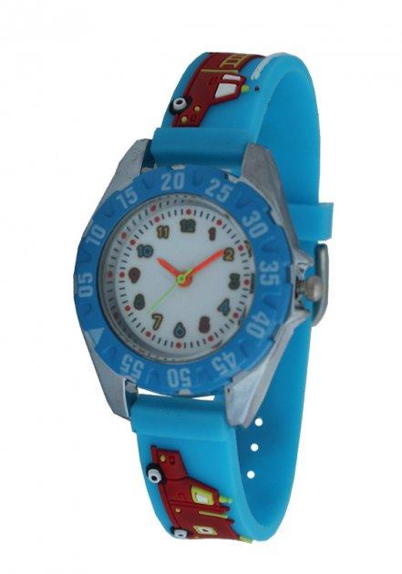 Дитячі годинники NewDay Baby 58blue - зображення 1