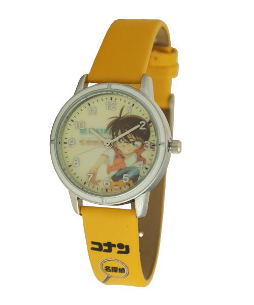 Детские часы NewDay Детектив Конан Baby 76yellow - изображение 1
