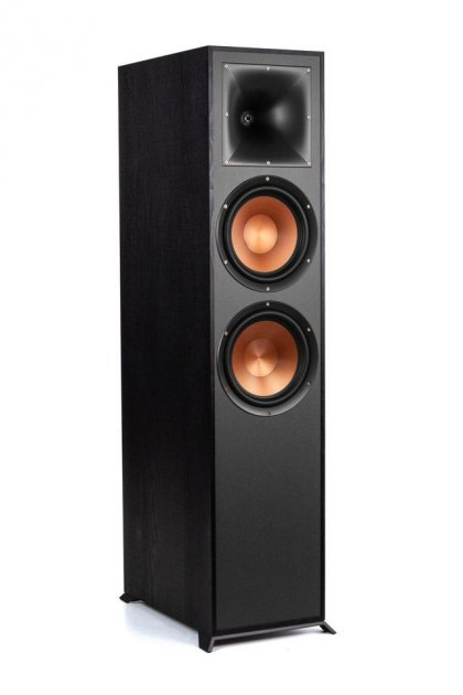 Пасивна Klipsch Reference R-820F Black - зображення 1