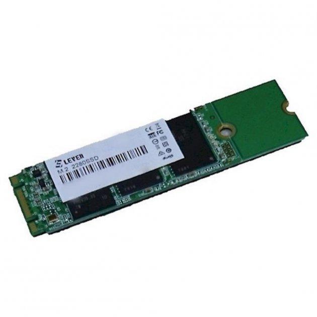 Накопитель SSD M.2 2280 64GB LEVEN (JM600-64GB) - изображение 1