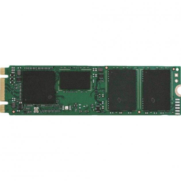 Накопитель SSD M.2 2280 256GB S3110 INTEL (SSDSCKKI256G801) - изображение 1