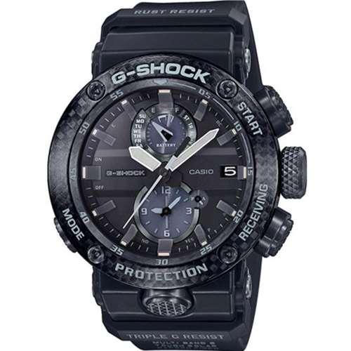 Годинник наручний Casio G-Shock CsG-ShckGWR-B1000-1AER - зображення 1