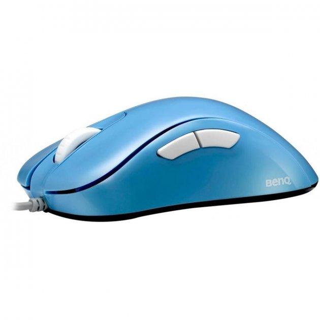 Мишка Zowie DIV INA EC1-B Blue-White (9H.N1NBB.A6E) - зображення 1