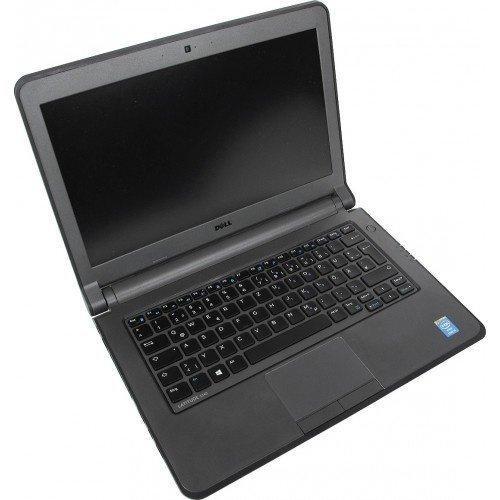 Б/у Ноутбук Dell Latitude 3340 / Intel Core i3 (4 покоління) / 4 Гб / 320 Гб / Клас B - зображення 1