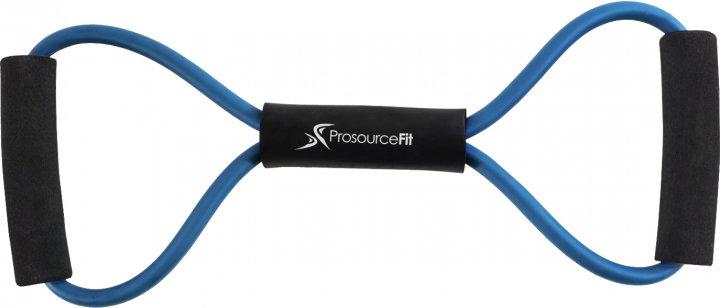 Амортизатор трубчатый ProSource Toner Resistance Band Синий (ps-1007-toner) - изображение 1