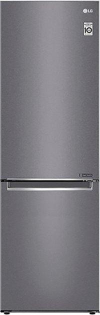 Двухкамерный холодильник LG GA-B459SLCM DoorCooling+ - изображение 1