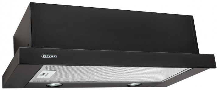 Вытяжка ELEYUS Storm G 700 LED SMD 60 BL - изображение 1