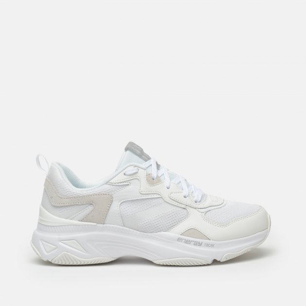 Кроссовки Skechers 149370 WHT 40 Белые (194880194154) - изображение 1