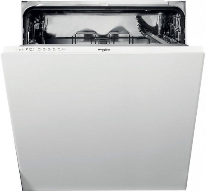 Встраиваемая посудомоечная машина WHIRLPOOL WI 3010 - изображение 1