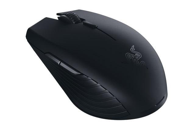 Миша бездротова Razer Atheris (RZ01-02170100-R3G1) USB Black - зображення 1