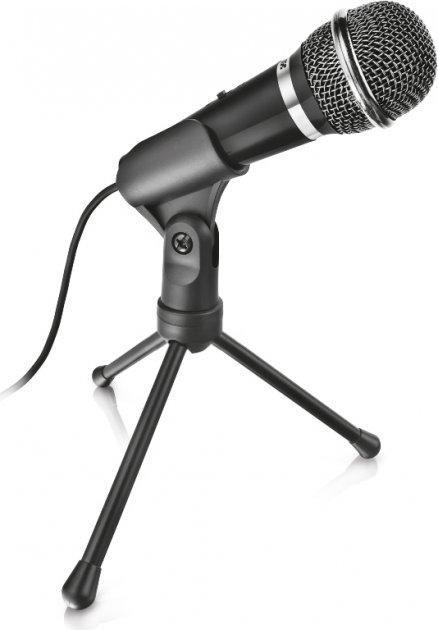 Микрофон Trust Starzz (TR21671) - изображение 1