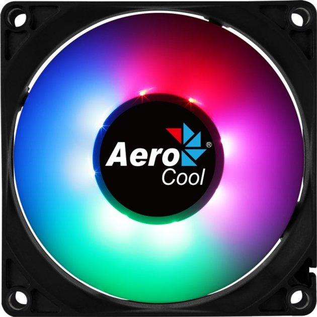 Кулер Aerocool Frost 8 FRGB Molex - зображення 1