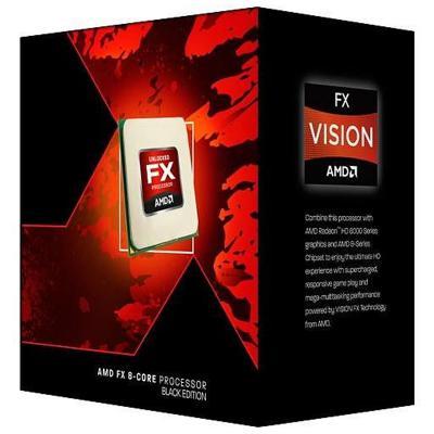 AMD FX-8370 (FD8370FRHKBOX) - изображение 1