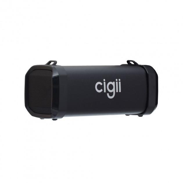 Bluetooth Speaker Cigii F41 Black (00404) - изображение 1