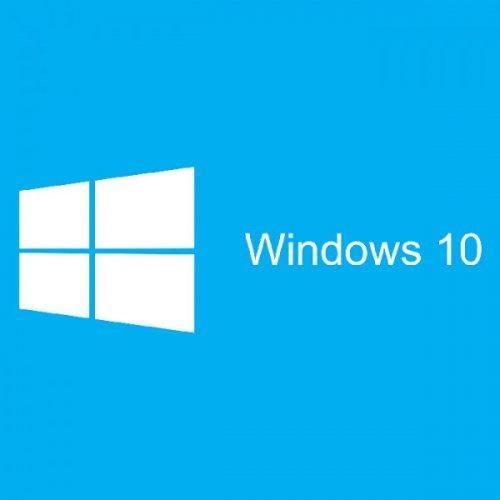Microsoft Windows 10 Home 64-bit Ukrainian OEM (KW9-00120) - зображення 1
