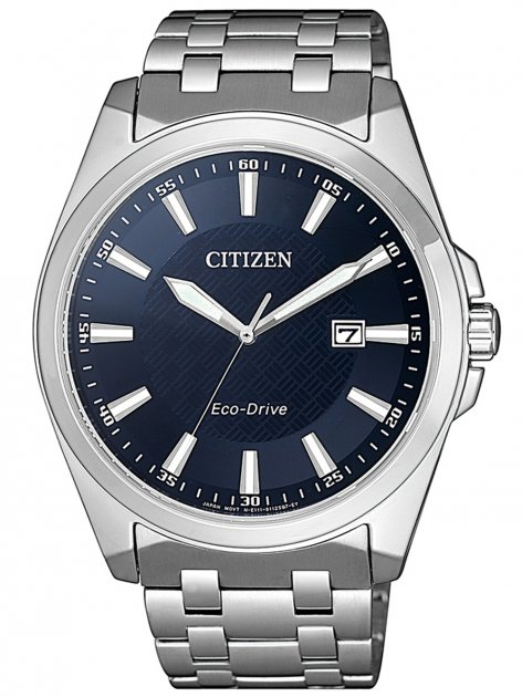 Часы Citizen BM7108-81L Klassik Herren 41mm 10ATM - изображение 1