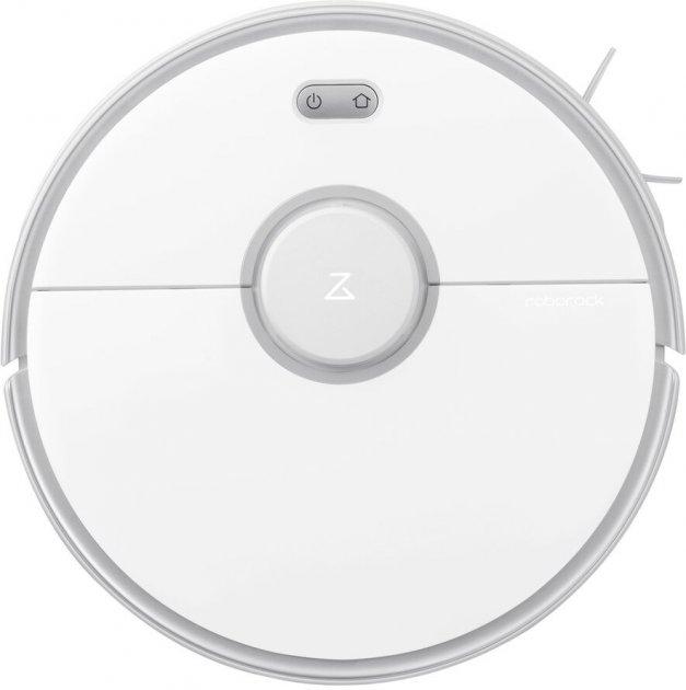 Робот-пылесос Xiaomi RoboRock S5 Max White (S5E02-00) (Международная версия) - изображение 1