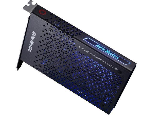 Карта відеозахоплення і стримов AVerMedia Live Gamer HD 2 GC570 Розпродаж складу, розпакування - зображення 1