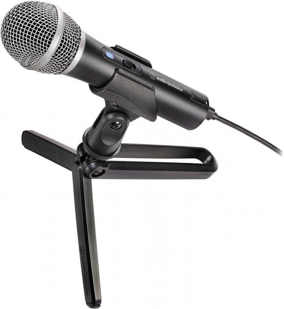 Мікрофон Audio-Technica ATR2100x-USB - зображення 1