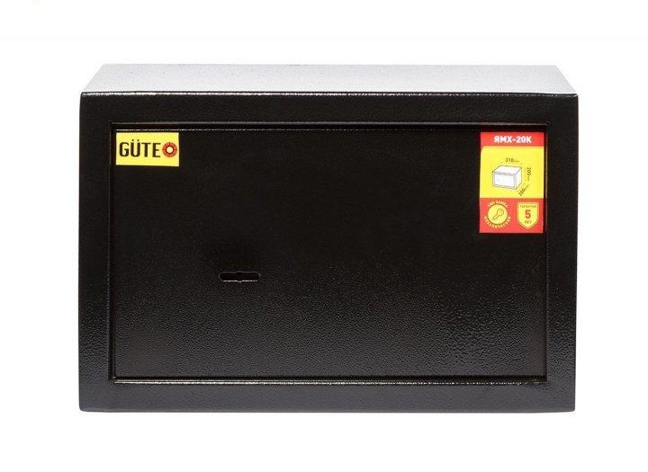 Сейф мебельный Gute ЯМХ-20К (549) - изображение 1