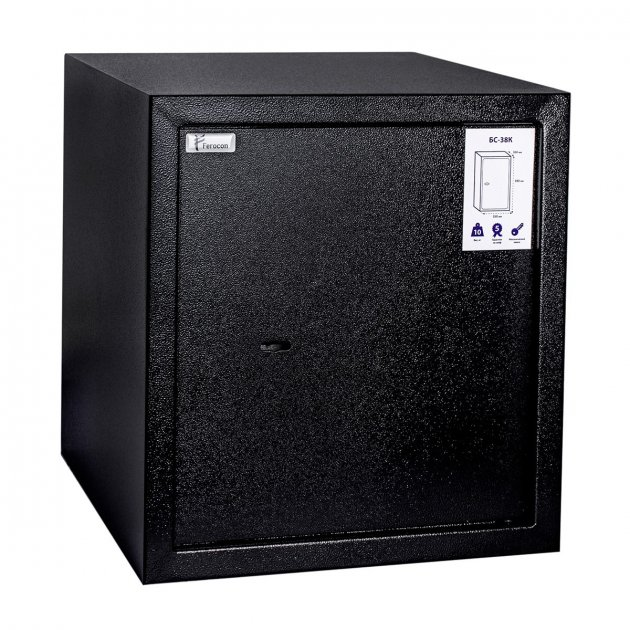 Сейф мебельный Ferocon БС-38К.П1.9005 (298) - изображение 1