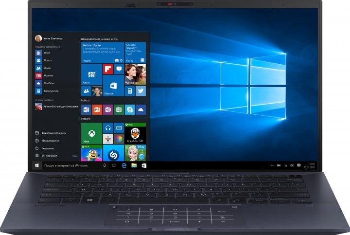 Ноутбук Asus ExpertBook B9400CEA-KC0215R (90NX0SX1-M02550) Star Black - изображение 1
