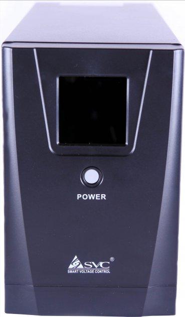 SVC SL-2KS-LCD 2000VA - изображение 1