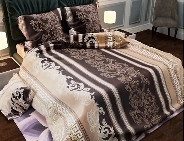Самый популярный материал для постельного белья
