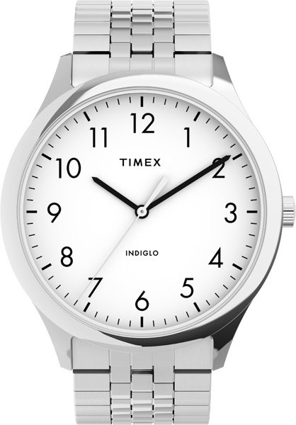 Мужские часы Timex Tx2u39900 - изображение 1
