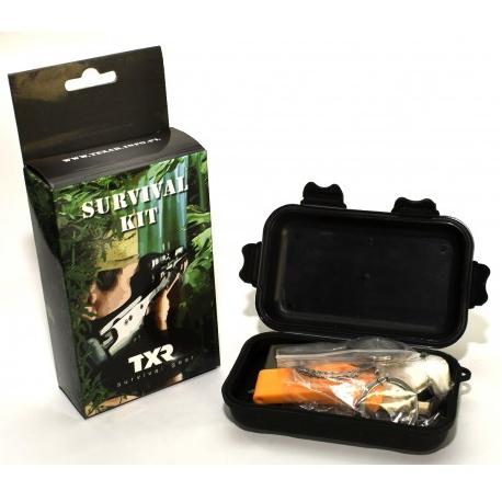 Набір Texar Survival Kit - зображення 1