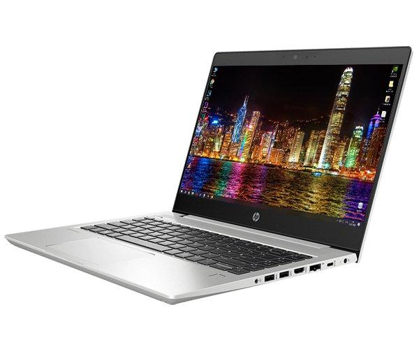 """Ноутбук HP ProBook 440 G6 14"""" i3 8145U 8GB 256GB SSD Silver БУ - зображення 1"""