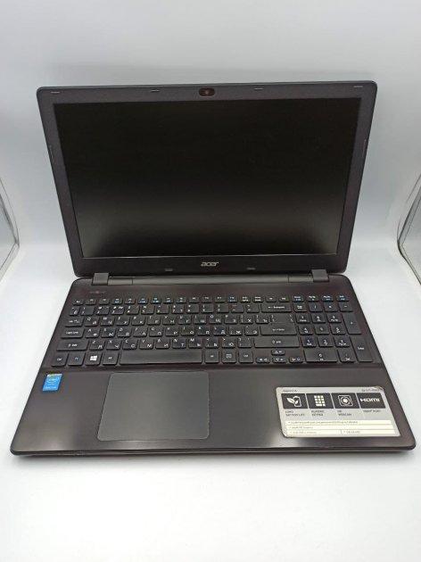 Ноутбук Acer Aspire E5-511-P5DU (NX.MNYEU.026) - Б/У - зображення 1