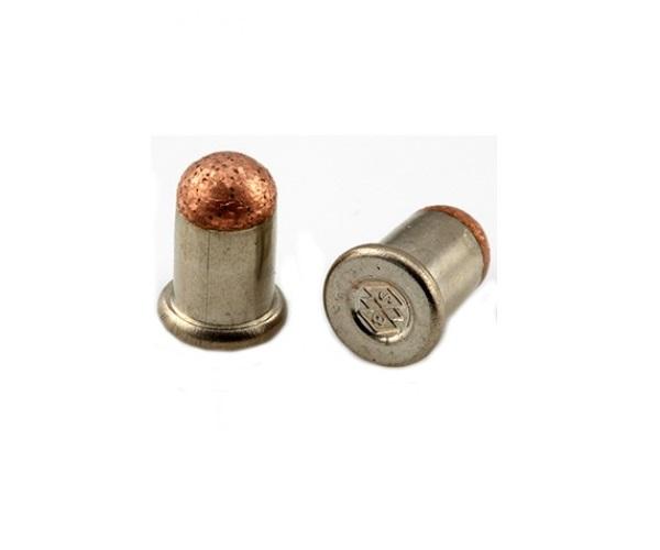 Патрони Флобера Sellier & Bellot Randz Court 4mm 0.5 г 50 шт. - зображення 1