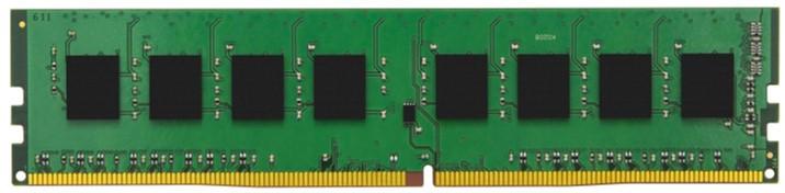 Оперативна пам'ять Kingston DDR4-3200 8192MB PC4-25600 (KVR32N22S8/8) - зображення 1