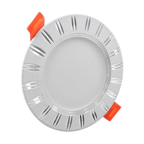 Светильник LED Biom Downlight DFR-6W 6Вт белый круглый 5000К - изображение 1