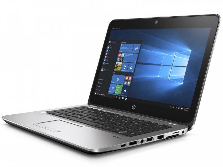 Ноутбук HP EliteBook 725 G3-AMD Pro A12-8800B-2,10GHz-8Gb-DDR3-256Gb-SSD-W12.5-IPS-FHD-Web-(A)- Б/В - зображення 1