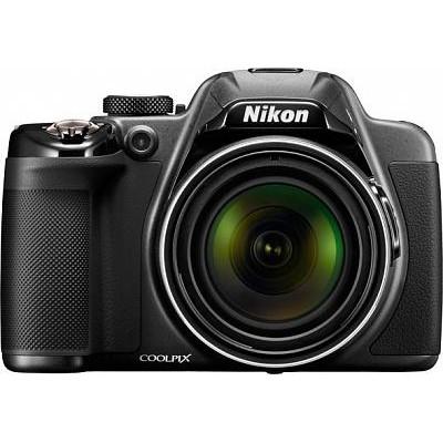 Фотоапарат NIKON Coolpix P530 Black - изображение 1