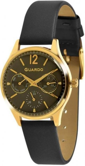 Женские наручные часы Guess B01253-3 (GBB) - изображение 1