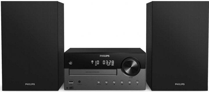 Музичний центр - мікросистема Philips TAM4505 - зображення 1