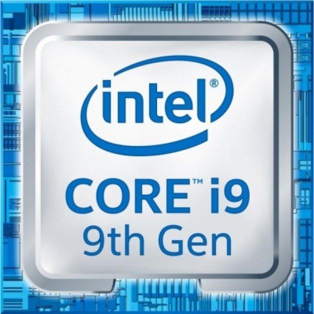 Процесор INTEL Core™ i9 9900K (CM8068403873925) (LGA 1151-v2, 8 x 3600 МГц, 2хDDR4-2666 МГц, TDP 95 Вт) з відеокартою Intel HD Graphics 630 - зображення 1