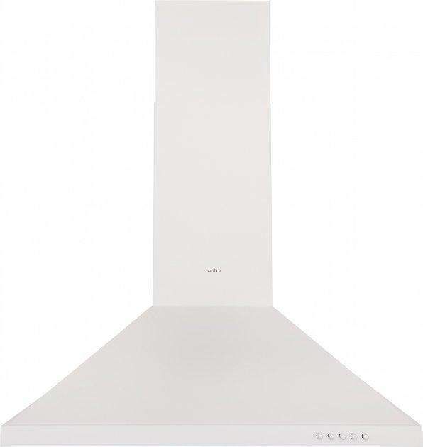 Витяжка JANTAR KB 650 LED 50 WH - зображення 1