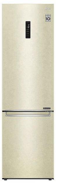 Холодильник LG GA-B 509 SEKM - зображення 1