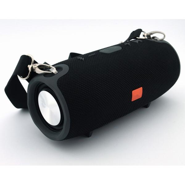 Портативная колонка Portable X-Treme mini Bluetooth Черная - изображение 1