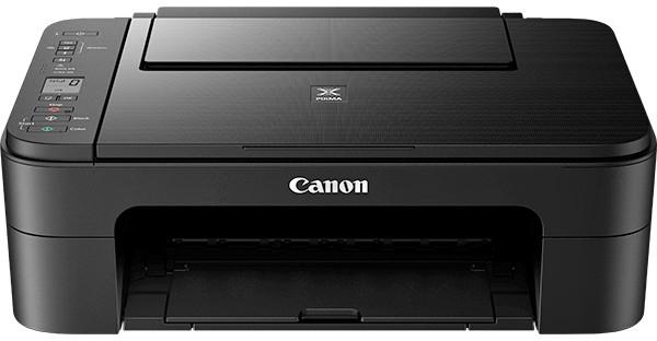 Canon Pixma TS3340, Wi Fi (3771C007AA) - изображение 1